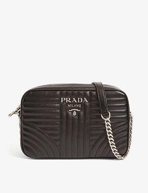PRADA - Galleria Saffiano large leather tote  98d60507c39ab