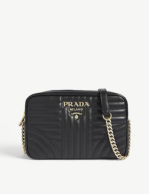 c251f3621 Designer Bags - Backpacks, Gucci, Prada & more | Selfridges