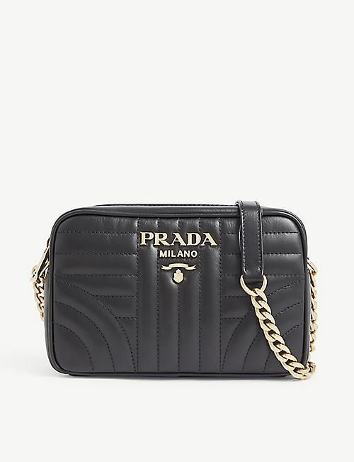 f4b9d37e0b18 PRADA - Womens - Bags - Selfridges