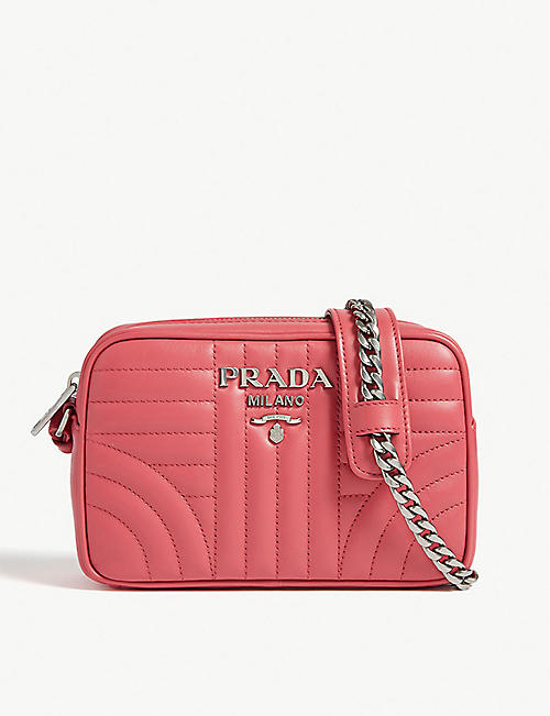 568909e7ced1 PRADA - Cross body bags - Womens - Bags - Selfridges
