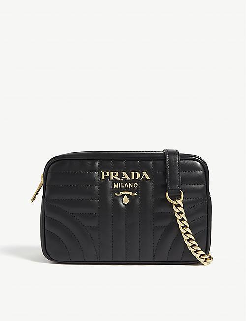 9bde7ebfbd7 PRADA - Womens - Bags - Selfridges | Shop Online