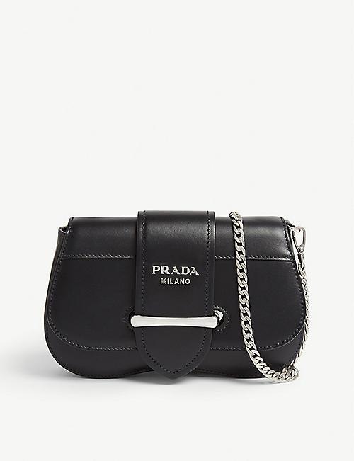 cefff63647fd8c ... release date prada bags mens wallets backpacks more selfridges b07f3  b4bcc