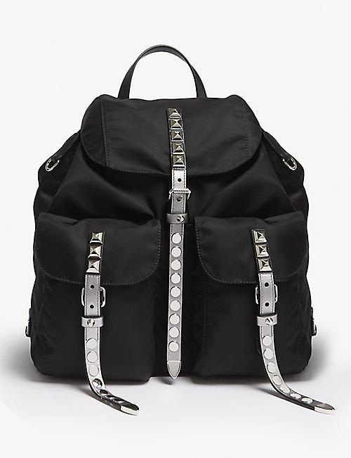 05ecc7d9349 Backpacks for Women - Burberry, Longchamp   more   Selfridges