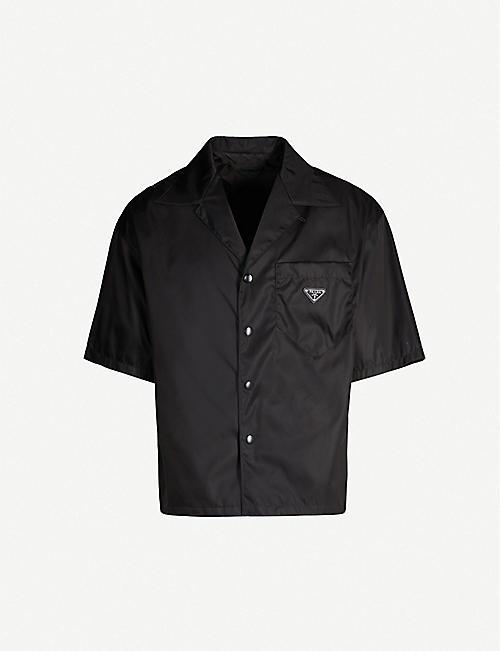 ff6a098211 Prada Men's - Clothing, Shoes & more | Selfridges