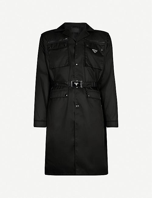 8fe07193 Macs & Trenches - Coats & jackets - Clothing - Mens - Selfridges ...