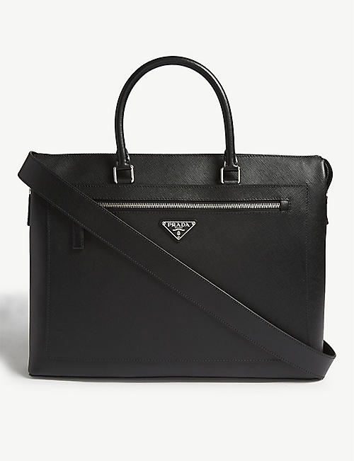 facefcfa9 Briefcases - Mens - Bags - Selfridges | Shop Online