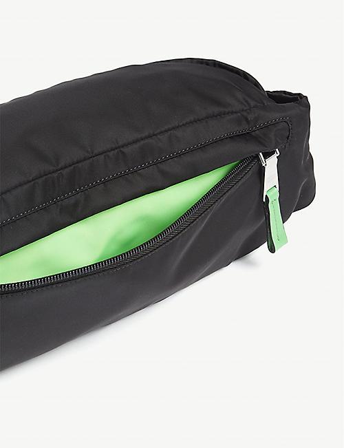 764267371b18d9 Prada Bags - Men's wallets, Backpacks & more | Selfridges