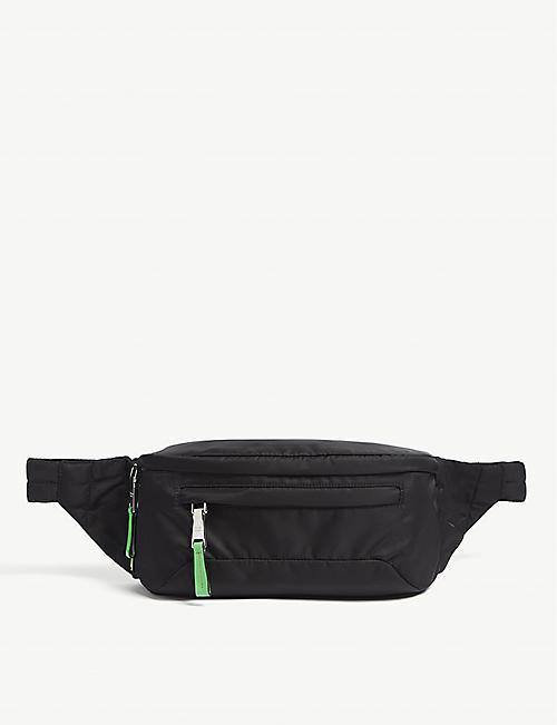 9770e32a079360 Prada Bags - Men's wallets, Backpacks & more | Selfridges