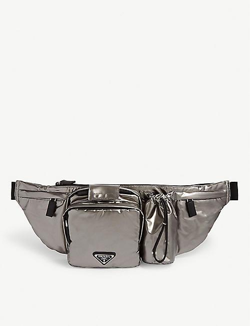 ded2168639e3 Prada Bags - Men s wallets