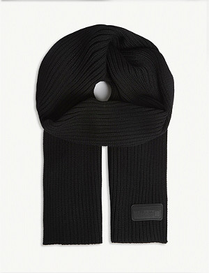 PRADA Degrade scarf