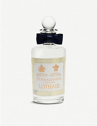 PENHALIGONS:Trade Routes Lothair 淡香水 100 毫升