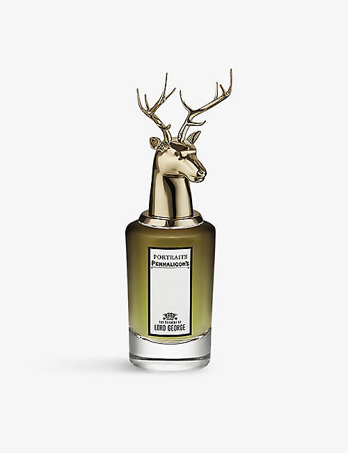 PENHALIGONS: The Tragedy of Lord George eau de parfum 75ml