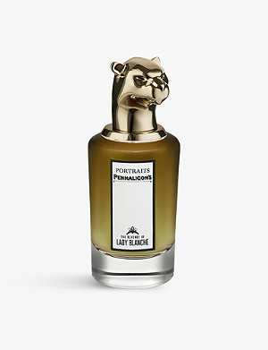 PENHALIGONS The Revenge of Lady Blanche eau de parfum 75ml