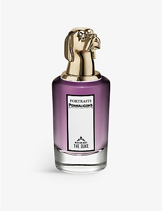 PENHALIGONS:Much Ado about the Duke 浓郁沁鼻香水 75 毫升