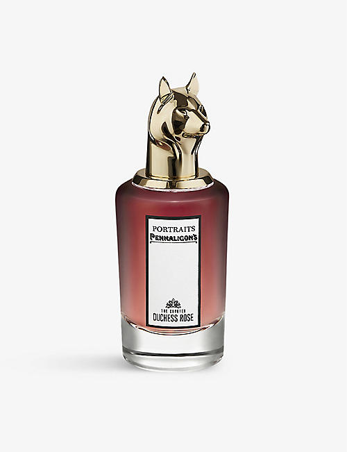 PENHALIGONS: The Coveted Duchess Rose eau de parfum 75ml