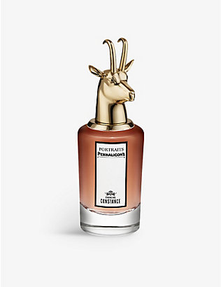 PENHALIGONS: Changing Constance eau de parfum 75ml