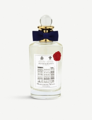 PENHALIGONS Marylebone Wood Eau de Parfum 100ml