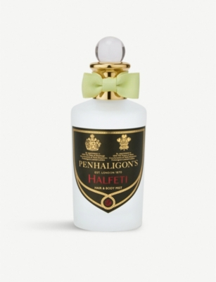 PENHALIGONS Halfeti hair and body mist 100ml