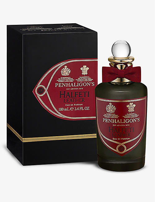 PENHALIGONS Halfeti Leather eau de parfum 100ml