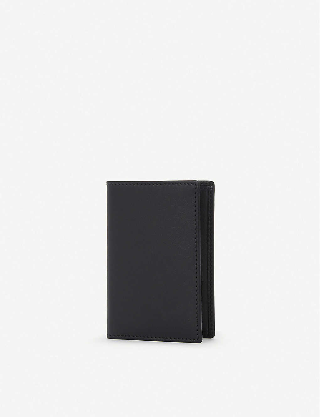 COMME DES GARCONS: Classic leather card holder