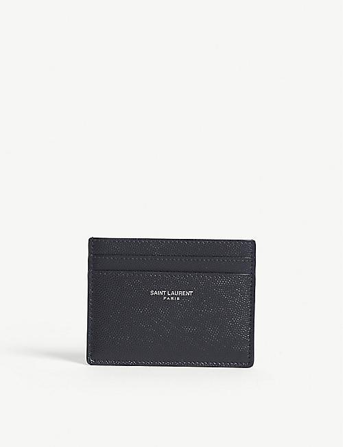 outlet store 0ebb7 fab6f Card holders - Mens - Bags - Selfridges | Shop Online