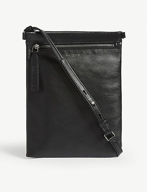0edbf61f74ad Messenger bags - Mens - Bags - Selfridges   Shop Online