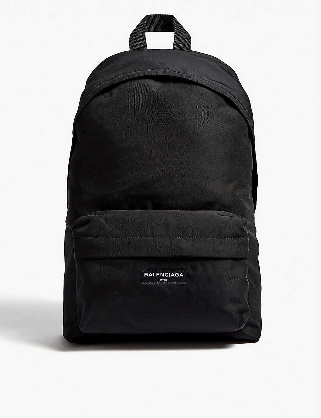 44e5d4bd6 BALENCIAGA - Explorer nylon backpack | Selfridges.com
