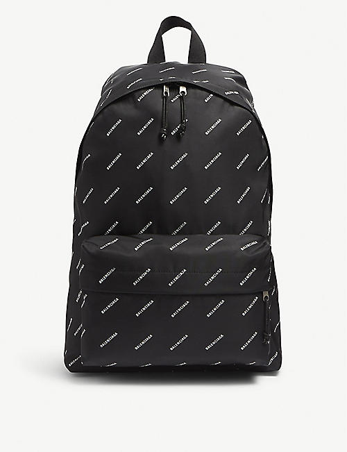 c90d1cd9d Backpacks for Men - Saint Laurent, Gucci & more | Selfridges