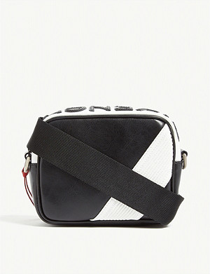 GIVENCHY Leather cross-body bag
