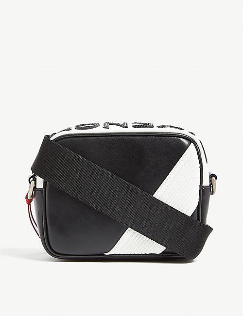 ee5ae049ab5 Messenger bags - Mens - Bags - Selfridges | Shop Online