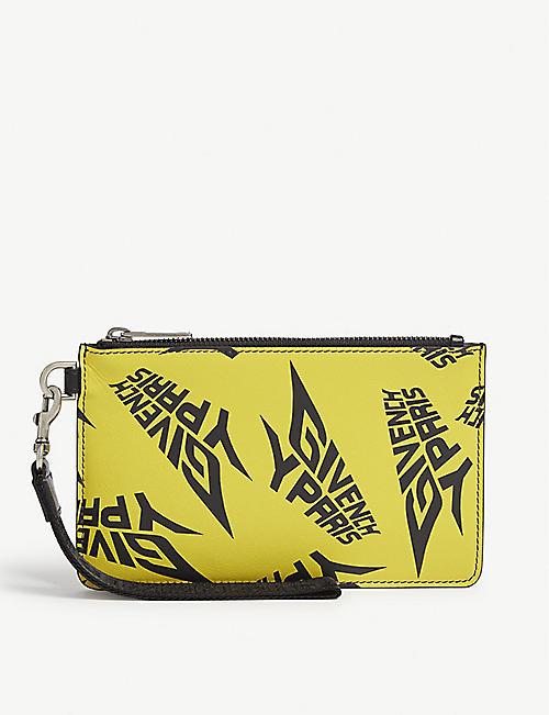 0787a1b5c Givenchy Men's - T-shirts, backpacks, shirts & more | Selfridges