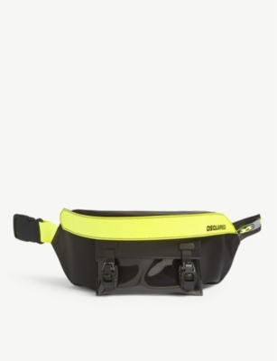 DSQUARED2 ACC Nylon belt bag