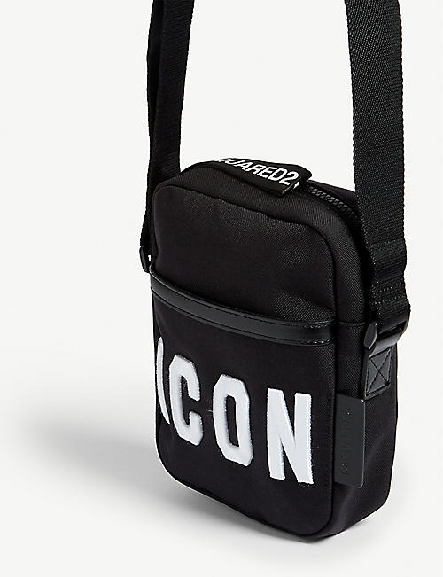 DSQUARED2 Icon bag