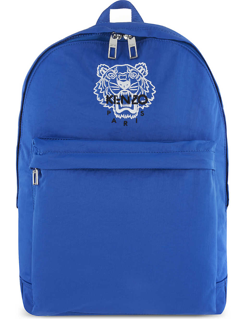 b8860b6f KENZO - Tiger nylon backpack | Selfridges.com