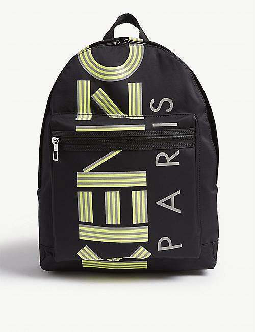 Backpacks for Men - Saint Laurent 1d466c5c82b09