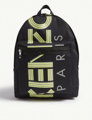 KENZO Branded backpack
