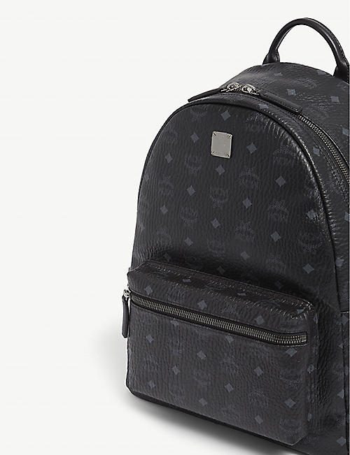 MCM Medium stark backpack