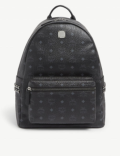 41967c69de MCM Medium stark backpack