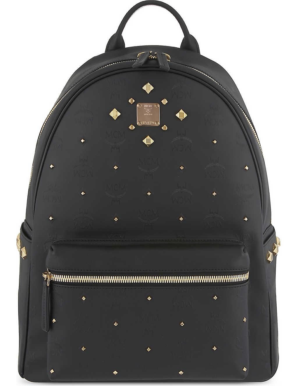 ad359ce881f6a MCM - Stark Odeon medium backpack   Selfridges.com