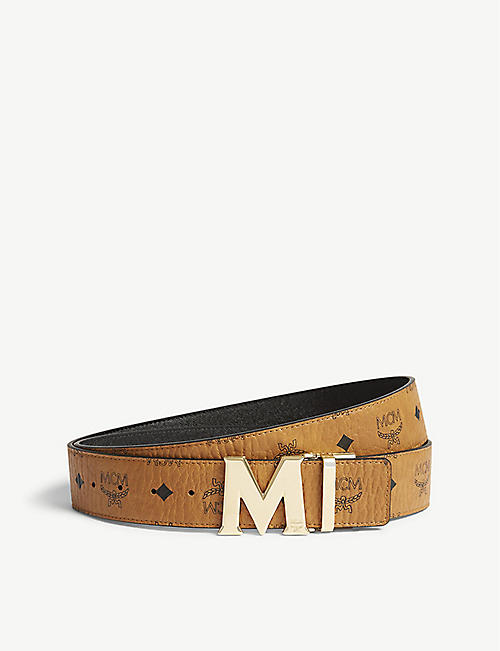 e1484aa08ff Belts - Accessories - Mens - Selfridges