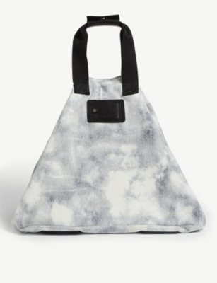OFF-WHITE C/O VIRGIL ABLOH Denim shopper