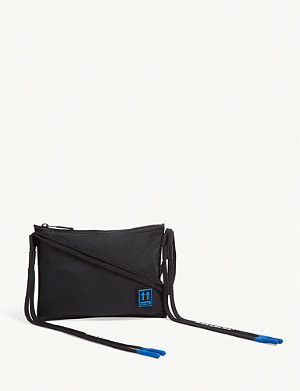 OFF-WHITE C/O VIRGIL ABLOH Flat cross-body bag