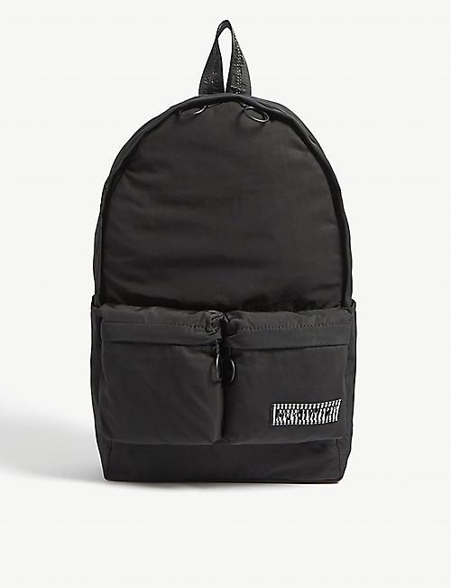 47c9bde9382 Backpacks for Men - Saint Laurent, Gucci   more   Selfridges