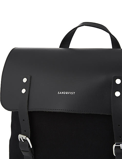 64a59019db73 Backpacks for Men - Saint Laurent