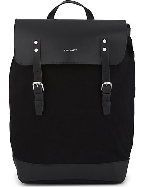 a86b78c8ded1 Backpacks for Men - Saint Laurent