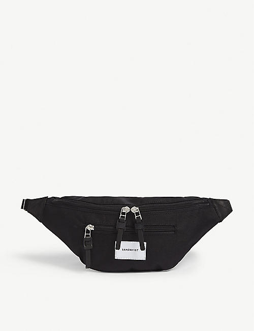 SANDQVIST Aste belt bag