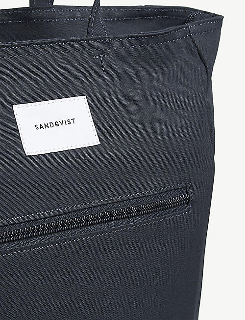SANDQVIST Tony tote backpack