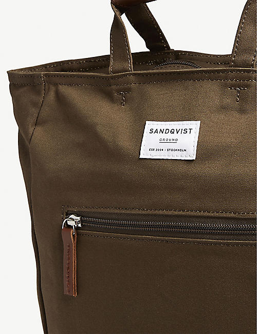 SANDQVIST Tony ground backpack