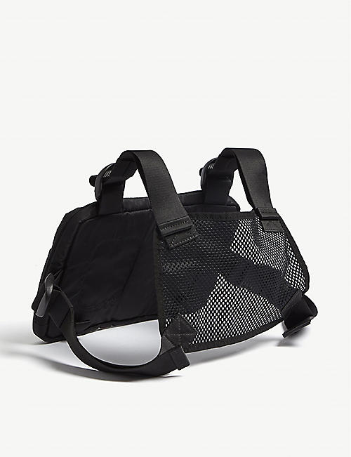 1017 ALYX 9SM Nylon chest rig bag