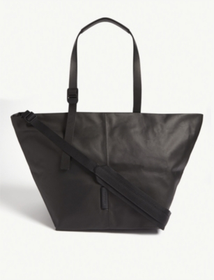 COTE & CIEL Amu coated canvas shoulder bag